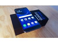 Samsung Galaxy S7 Edge | G935F | 32GB | 4G LTE | UNLOCKED Sim FREE | Black Onyx