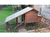 Chicken/Pet Coop