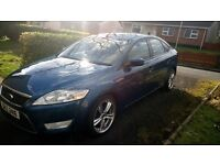 Ford Mondeo 1.8 tdci ,sale or swap