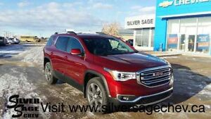 Brand New 2017 GMC Acadia SLT-2 AWD 6 Passenger LOADED