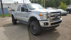 2015 Ford F-350 Lariat | Easy Approvals! | Call Today! Edmonton Edmonton Area image 1