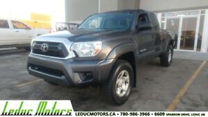 2012 Toyota Tacoma SR5 4x4 TRUCK - GREAT CONDITION CALL NOW!