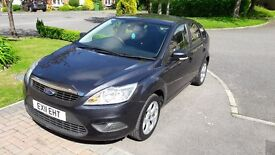 Ford Focus, TDCi Sport, Excellent Condition, 12 Month MOT