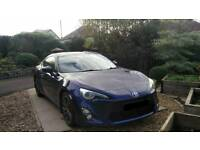 Toyota GT86, Metallic Blue, Leather Heated Seats