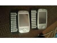 4 o2 xda mini s mobile phones/pda