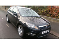 Good condition Ford Focus 1.6 Petrol Manual