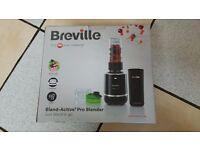 BREVILLE VBL120 BLEND-ACTIVE PRO BLENDER IN BOX NEW. BRAND NEW IN BOX