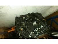 Jaguar s class 3.0diesel 2010reg engine for sale