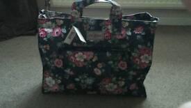 Brand new large Cath Kidston bag