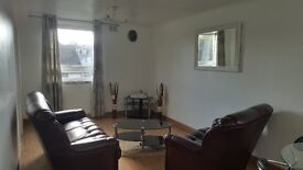3 bedroomed flat situated within Aberdeen University area (AVAILABLE IMMEDIATELY).