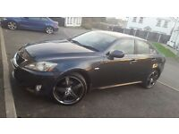 Lexus IS220D SALE OR SWAP