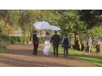 Wedding and Event Videography - from £250