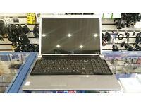Dell Studio 17'' screen, Intel Core 2 DUO 2.20 GHz, 4GB RAM, 250GB HDD, WIFI, DVD, HDMI, Windows 10