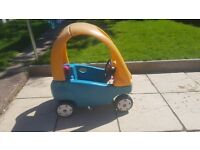 little Tikes for sale