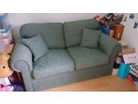 3 Seater Sofa bed for Sale in excellent condition