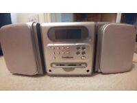 Goodman Hifi /Stereo/ CD Player