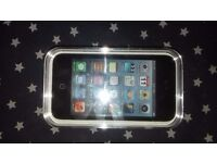 ipod touch 33GB new