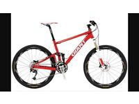 FOR SALE GIANT ANTHEM X1 ,