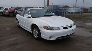 1998 Pontiac Grand Prix SE Amazing Value!!