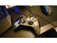 Xbox One special eddition Covert Forces Controller NEW