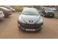 GREAT PEUGEOT 308 FOR SALE OR SWAP