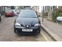 2008Seat Ibiza Reference Sports 1.2 , Extremely Low 48000 Miles, 2 owners