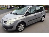 Renault Grand Scinic 7 Seater px welcome