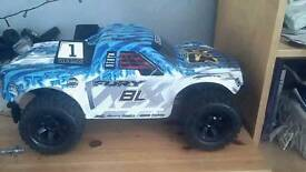 RC SERVICE AND REPAIRS