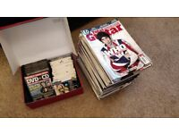 55 Issues of Total Guitar with CDs