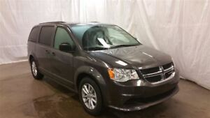 2017 Dodge Grand Caravan SXT Plus +Bluetooth+