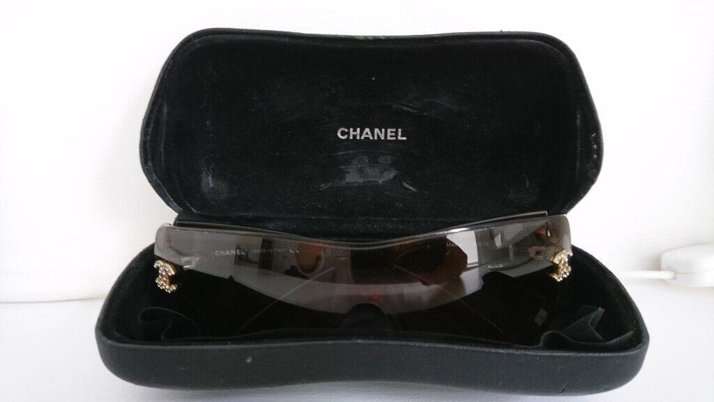 71ee5601e64f Channel Sunglasses