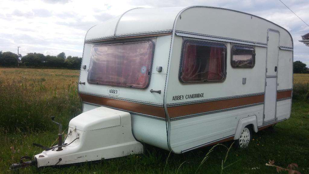 Amazing Swift Corniche 152E 2 Berth Caravan  In Norwich Norfolk  Gumtree