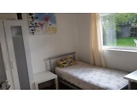confirmed - pending RESERVATION - single room -Napier Sighthill, direct bus to HWU or city centre