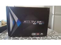 TV Box Smart 4K