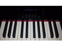 Roland RF-3 digital mini grand piano