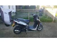 Lintex epm power 50cc 1 year mot