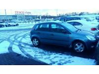 FORD FIESTA 04 PLATE QUICK SALE 200£