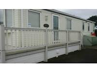 Porthcawl Trecco bay to rent Caravan for hire