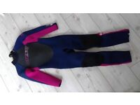 O NEILL Reactor Youth Full Wetsuit