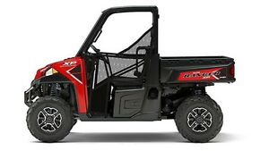 2017 polaris Ranger XP 1000 West Island Greater Montréal image 2