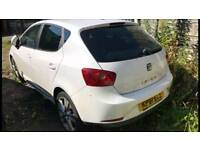 Seat Ibiza breaking for all parts