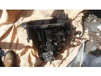 Peugeot Partner berlingo 1.6 hdi gearbox 5 speed 2006