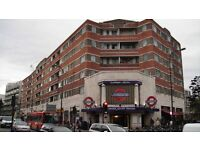Looking for 1 double/2 bedroom flat in Clapham Junction/Common for £1200 2 working professionals