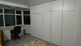 Double bedroom available for short let