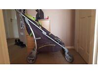 Cosatto I- Spin Stroller