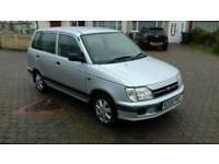 Daihatsu Grand Move 1.6 Petrol 1 Year Mot Only 62k