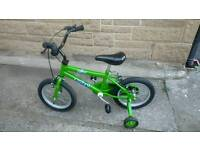 "Kids bike 14"" *MINT CONDITION*"