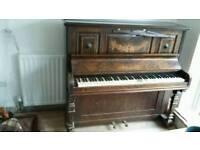Piano - £0