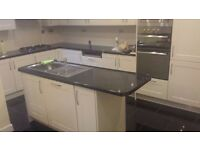 Ensuite double bedroom on College Road