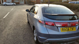 Honda CIVIC 2.2 DEISEL